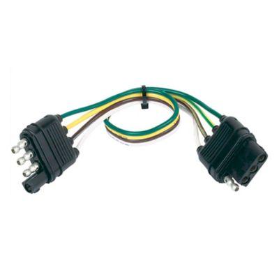 Conector Macho y Hembra
