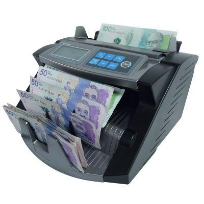 Contadora de Billetes Bc2100