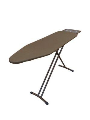 Mesa de Planchar Malla Superior Color Bronce 1548HT-25/32C