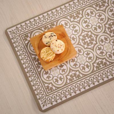 Individual 29x43cm Morocco Café