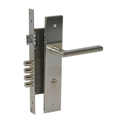 Cerradura Seguridad Cierre Automático