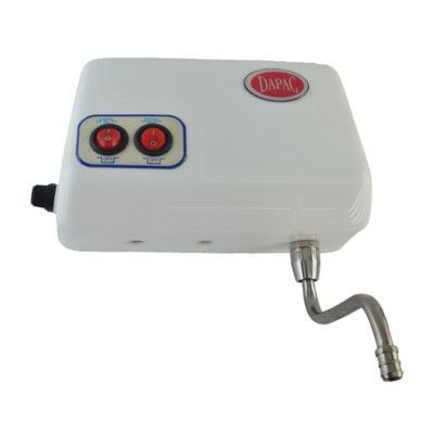 Purificador de Agua con Ozono en Acrilico Mininova