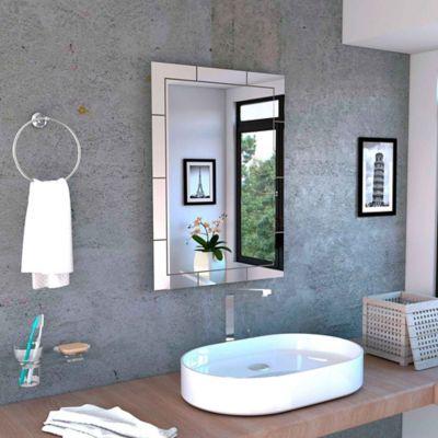 Espejo Turin Reflekta 530x710x4 mm