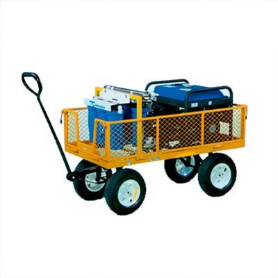 Purificador De Agua Wagon Wg-12M