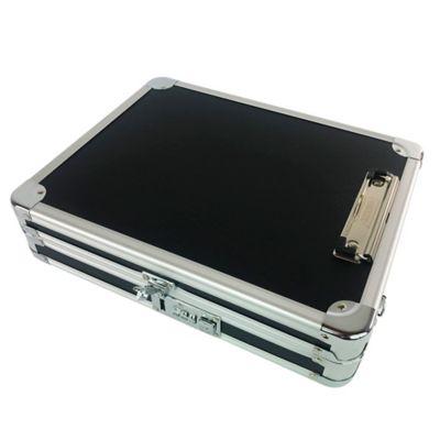Caja Porta Documentos Con Clave 3 Dígitos