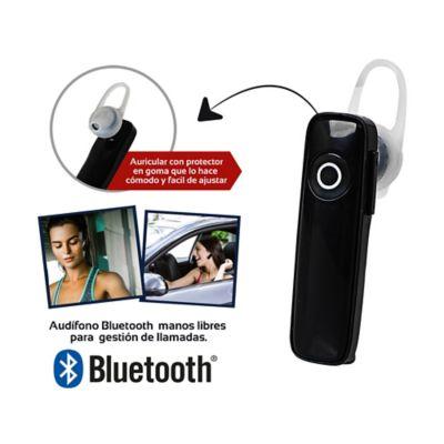 Audífonos Bluetooth Recargable Manos Libres