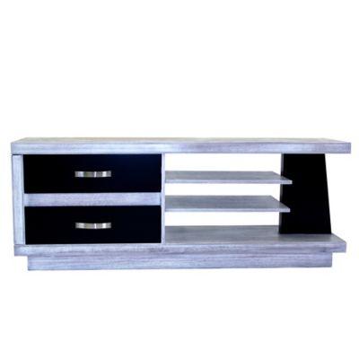 Mesa para TV Lirio Decape/Pardo
