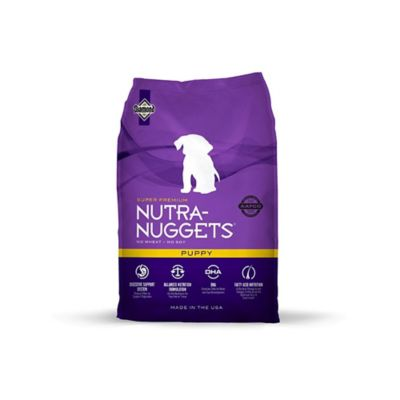 Nutra Nuggets puppy x 3 kilos