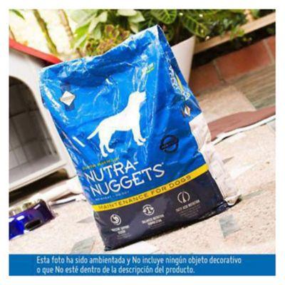 Nutra Nuggets mantenimiento x 15 kilos