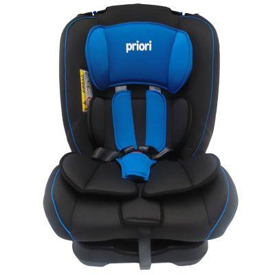 Silla de Carro para Bebe Phantom Azul