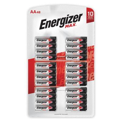 Econopack Pilas AAA Energizer Max AAA x40und