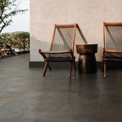 Piso Cerámica Juárez Oxido 60x60 cm caja 1.8 m2