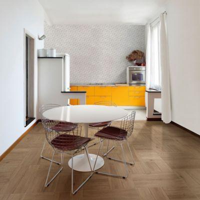Piso Cerámica Tayrona Café 60x60 cm caja 1.8 m2