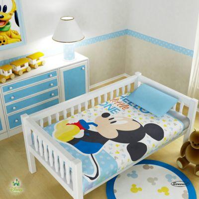 Cobija Rashel Estampada 110x140 cm Disney 01