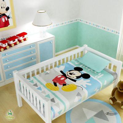 Cobija Rashel Estampada 110x140 cm Disney 03