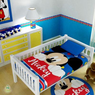 Cobija Rashel Estampada 110x140 cm Disney 04