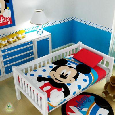 Cobija Rashel Estampada 110x140 cm Disney 05