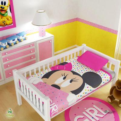 Cobija Rashel Estampada 110x140 cm Disney 08