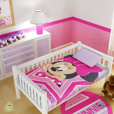 Cobija Rashel Estampada 110x140 cm Disney 09