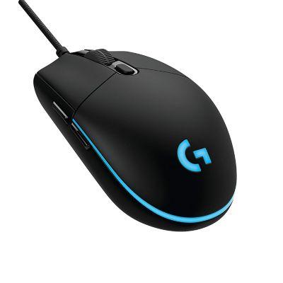 Mouse Pro Gaming con Sensor Óptico Pmw3366