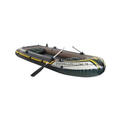 Barco Inflable Seahawk 4 Sport Series