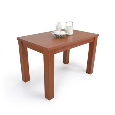 Mesa para Comedor Mérida 6 Puestos 78x138x80cm Cedro