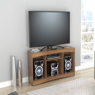 Mesa para TV de 60 Pulgadas Bruselas 70x140x37,5cm Amaretto