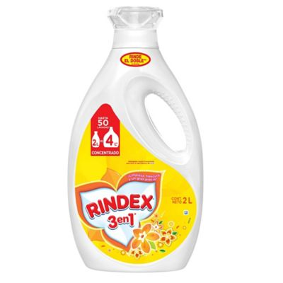Detergente Líquido Ropa Regular x 2000 ml