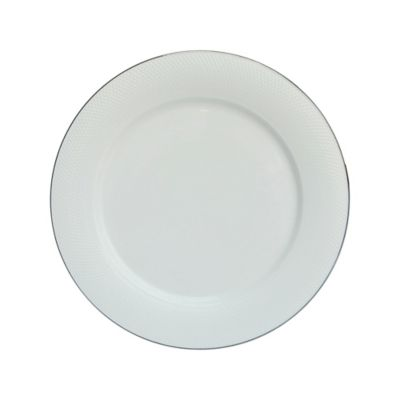 Plato De Pan 15.7X15.X7Cm Silver Ring