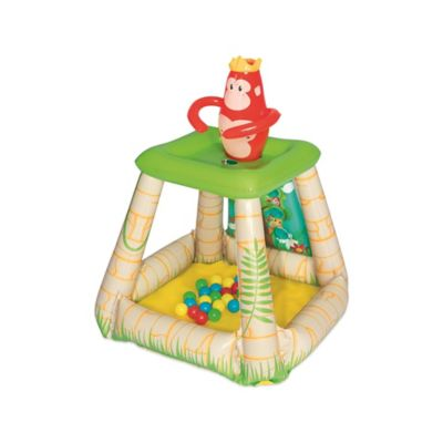 Inflable Jungle 89 x 86 x 107 cm