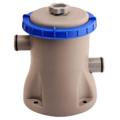 Bomba Para Piscina Con Filtro 330 Gl