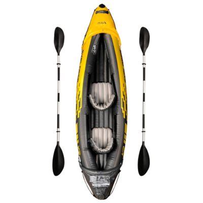 Kayak Inflable Explorer K2