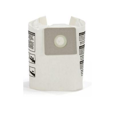 Bolsa Filtrant P/Aspiradoras Shop-Vac de 2.5Gl