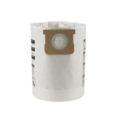Bolsa Filtrante P/Aspiradoras Shop-Vac de 5.6 a 8Gal