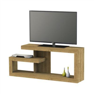 Mesa para TV 71,5x170x36 Cacao