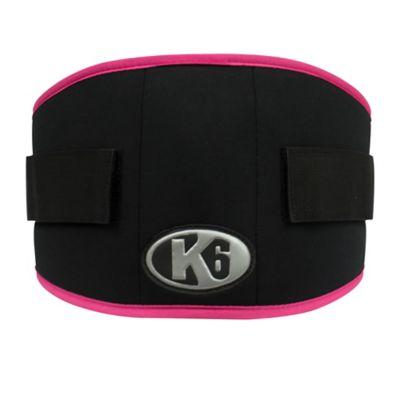 Cinturon para Pesas de Goma Ideal para Gym y Crossfit