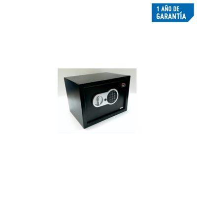 Caja Fuerte Tamaño Mediana apertura electrónica