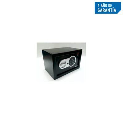 Caja Fuerte Tamaño Pequeña apertura electrónica