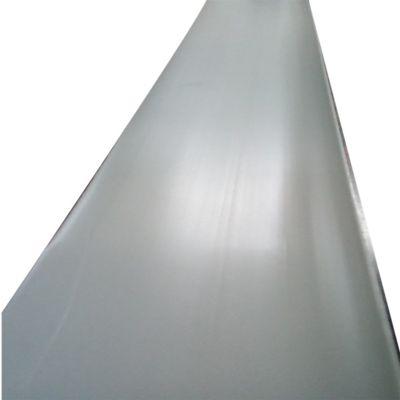 Guardaescoba PVC 10 cm x 1 Metro Lineal caja x 30 Unidades Humo