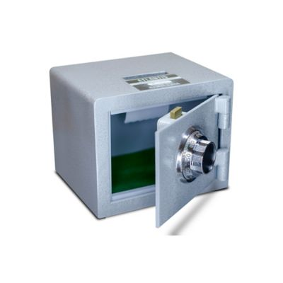 Caja Fuerte de Clave Mecánica