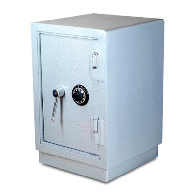 Caja Fuerte Clave Mecánica Acero Ref 1000 Seguridad Alta
