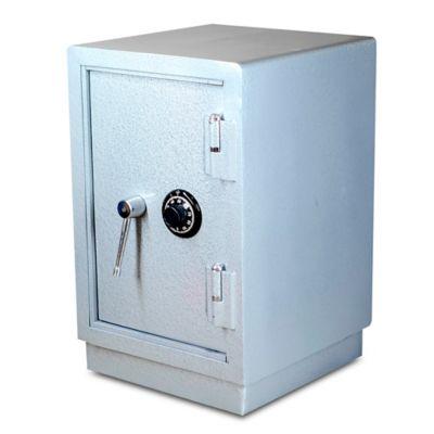 Caja Fuerte Clave Mecánica Acero Ref 1500 Seguridad Alta