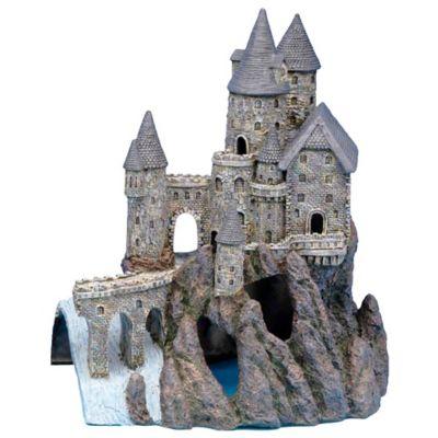 Decoración para Acuario Super Castillo