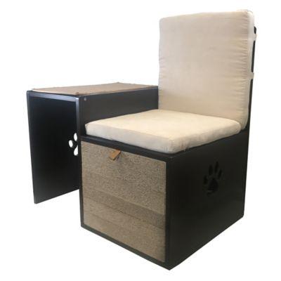Banco con Escodite para Gato Love Seat