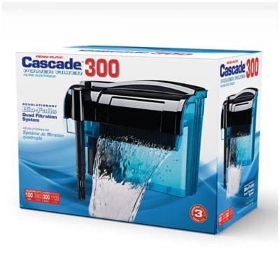 Filtro Cascada Acuario para Colgar 300 Gph