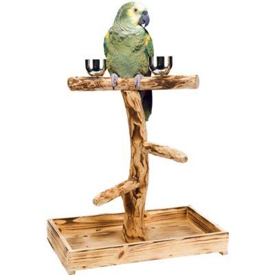 Posadero para Aves Largas