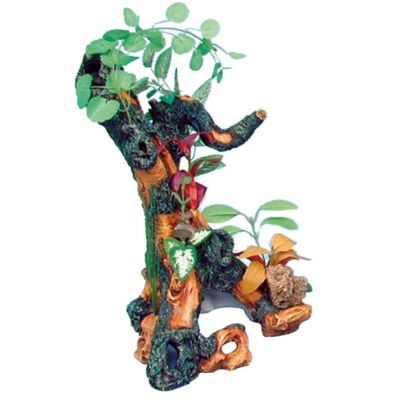 Decoración para Acuario Driftwood Gardens Xl
