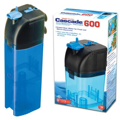Filtro Interno para Acuario Cascade 175 Gph