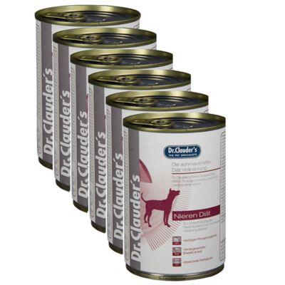 Comida para Perro Nieren Diet 400Gr x 6 Unidades