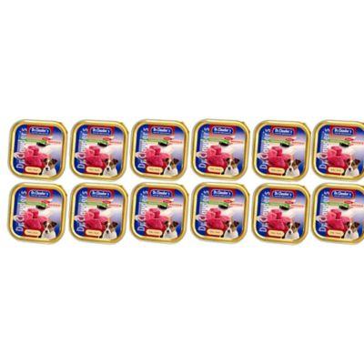 Comida para Perro Carne Seleccionada Ente Duck 100Gr x 12 Unidades